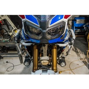 Outback Motortek CRF1000 OEM Verstraler beugel