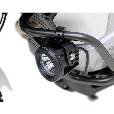 Denali Frame & Crashbar Lamp Montagebeugel 21mm-29mm