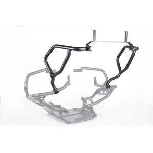 Outback Motortek BMW R1250GSA/R1200GSA LC - Upper Crash Bars