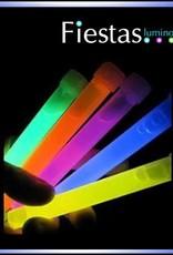 Luminosas barritas, COLGANTES LUMINOSOS FLUORESCENTES  Varitas/Tubitos - (25 uds)