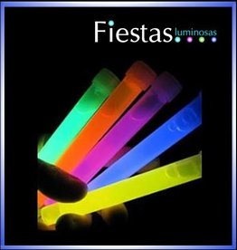 Glow Sticks 15cm - (25 uds)