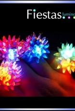ANILLOS LED DE GEL PUNTIAGUDOS (10 uds)