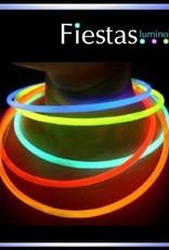 Collares Tri Color -  (50 uds)