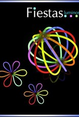 Glow  balls (8 usd)