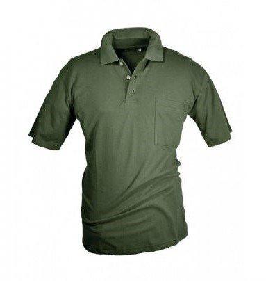 Hubertus Polo Shirt