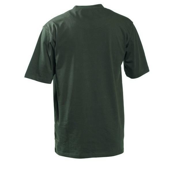 Deerhunter Logo T-shirt S/S Print Logo
