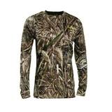 Deerhunter Trail Camo T-shirt L/S Maat 2XL
