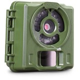 Primos 8MP bullet proof cam 2 low glow