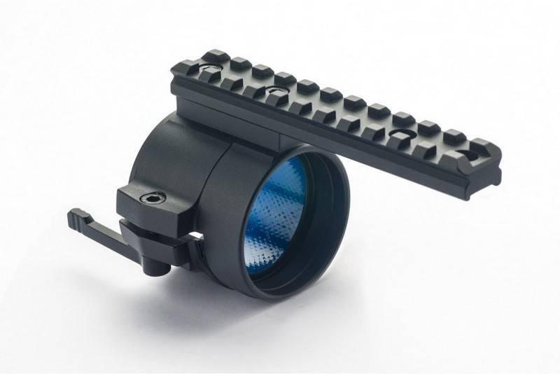 Rusan Q-R Adapter ATN PS40