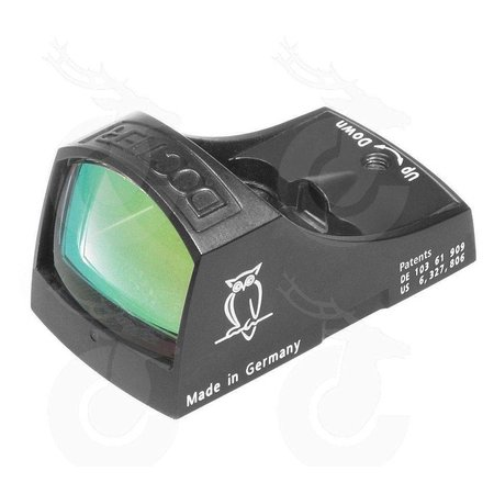 Docter Sight III 3.5 MOA for long weapons