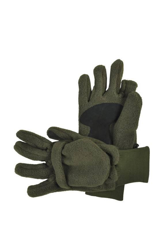 Skogen Handschoen met schietvinger