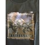 Jahti Jakt Hjort Baumwolldruck-T-Shirt