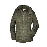 Hubertus Jacket Outdoor Primaloft