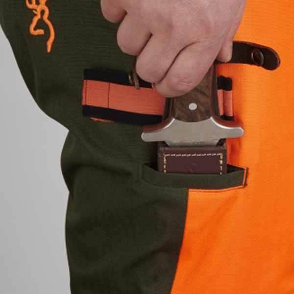 Browning Tracker Pro Latzhose