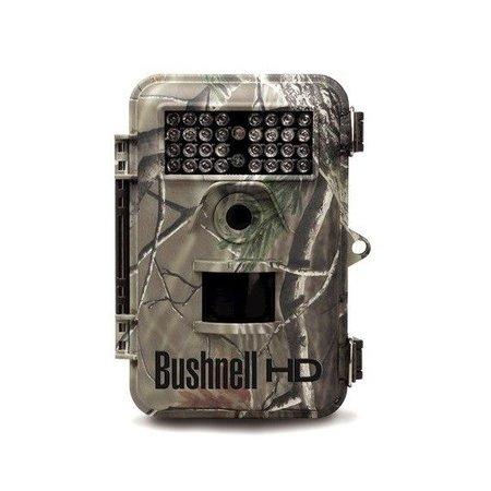 Bushnell 8MP Trophy Cam HD Camo, Night Vision Hybrid