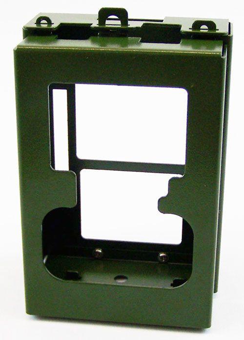 Euregiohunt Metalen beschermbox voor MMS GPRS-wildcamera