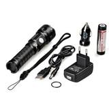 Xtar R30 Sport XM-L2 Taschenlampe Set