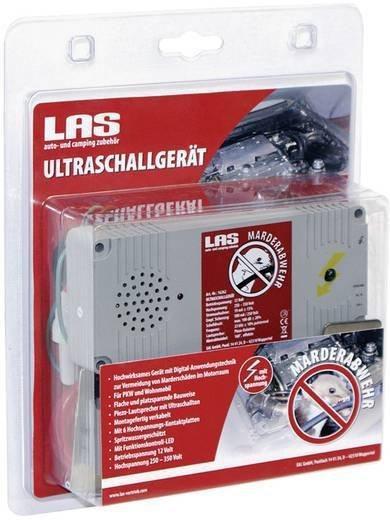 LAS Marterafweerapparaat hoogspanning en ultrageluid