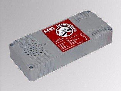 LAS Marterafweerapparaat batterijen