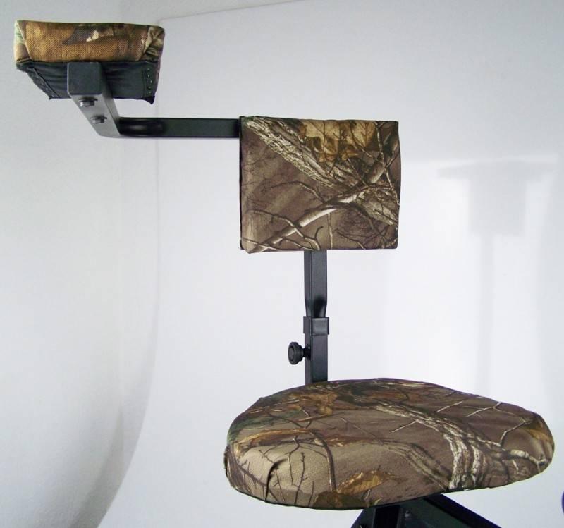 Euregiohunt Schießstuhl 360° klappbar/tragbar