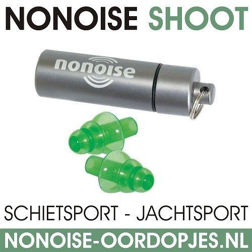 No Noise Oordopjes