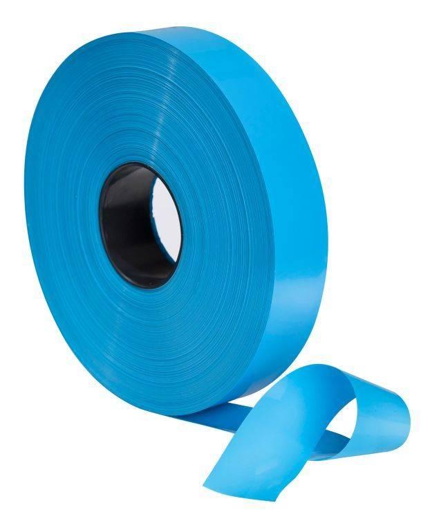 Wildabwehrband blau 250m