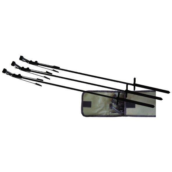 Wildhunter Verstelbare Bouncer 110 – 180cm