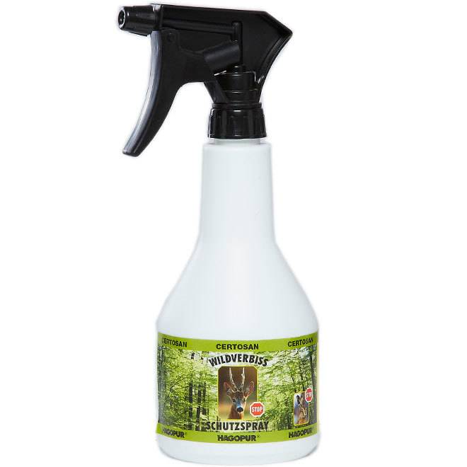 Hagopur Certosan Pumpspray