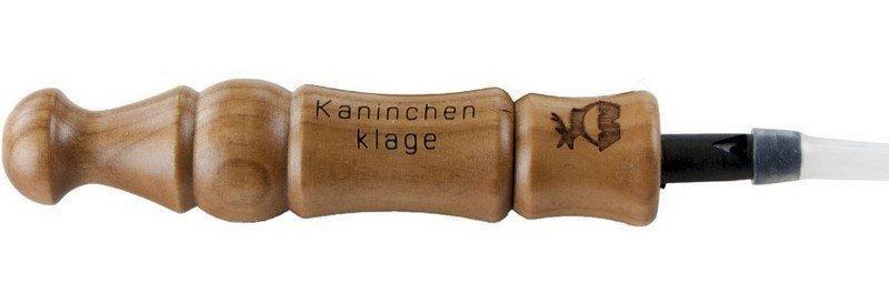 Weisskirchen Kaninchenklage mit Mauspfeife
