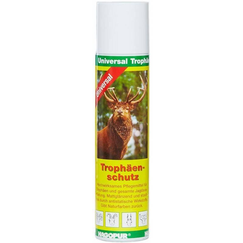Hagopur Trofeeënverzorging spray - 300ml