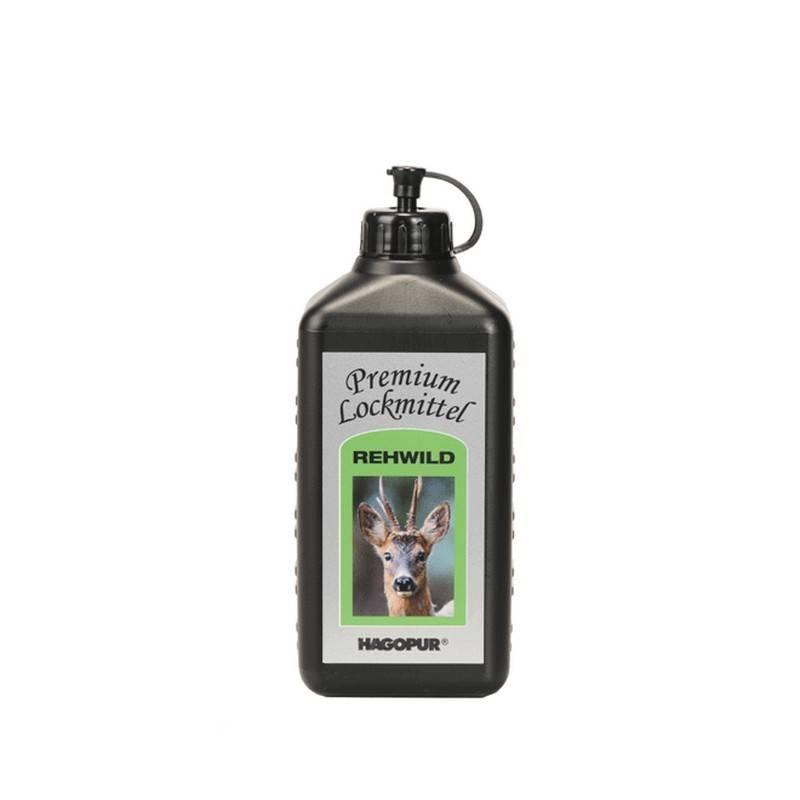 Hagopur Premium Lockmittel Rehwild 500 ml