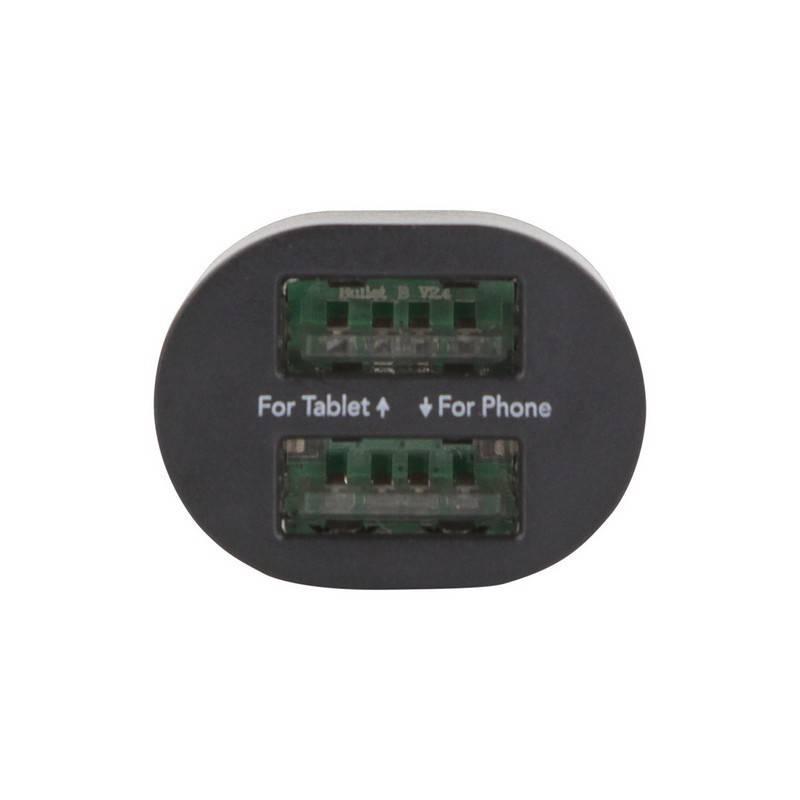 Ansmann Duo USB-Car-Charger 3.1A