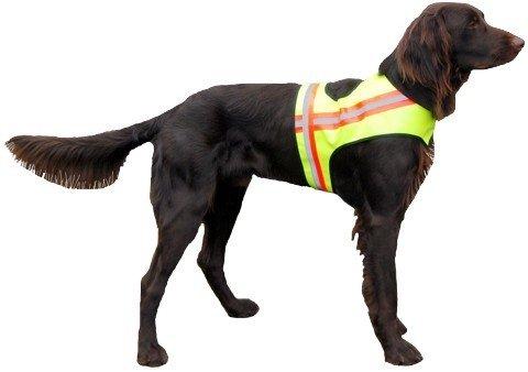 ProLoo Honden reflectorvest