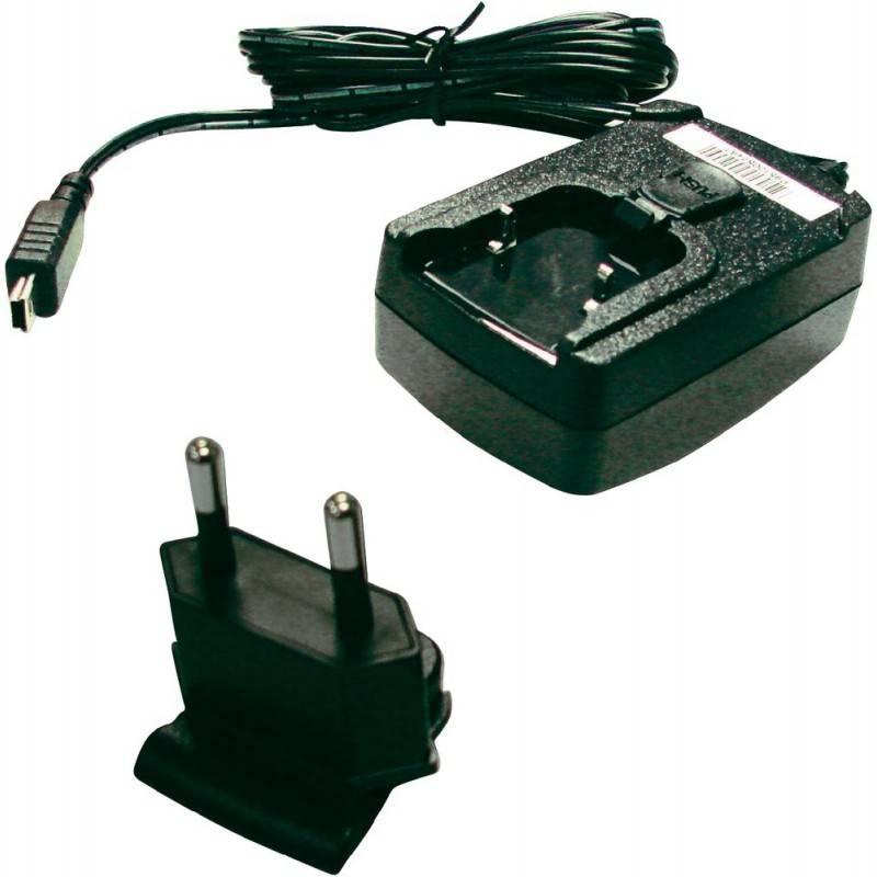 Martin System Adapter iGo 220V + USB cable