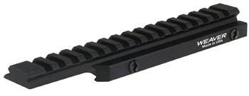 Weaver Tactical AR-15/M16 Flat Top Riser Rail