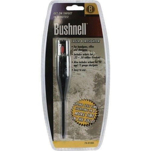 Bushnell Laser Boresighter