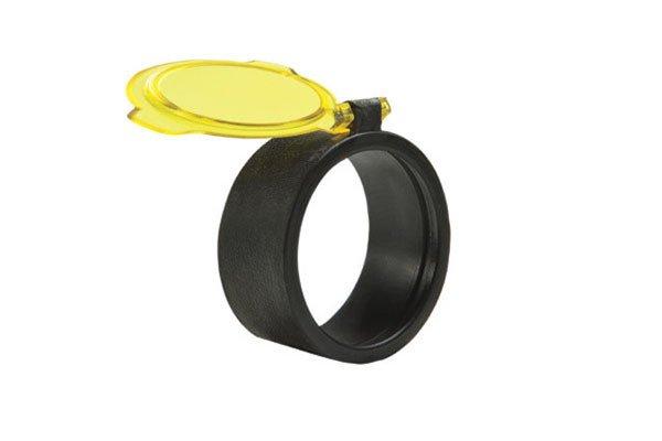 Bushwacker Flexible Zielfernrohr-Deckel