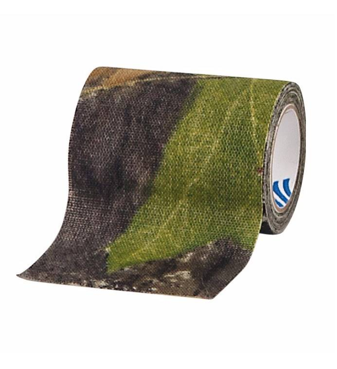Allen Camouflage-Textilband
