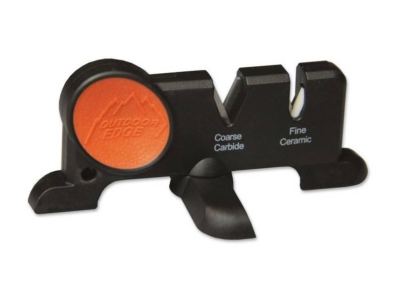 Outdoor Edge Sharp-X Sharpener