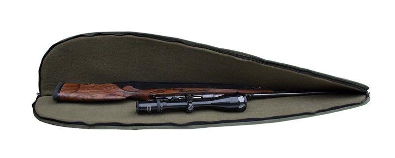 Eurohunt Foedraal voor 1 geweer