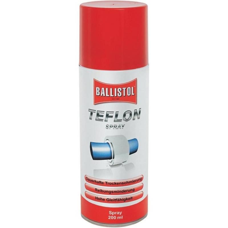 Ballistol Teflon Spray