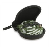 Hoppes Boresnake storage case with pull handle
