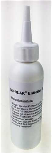 NU-BLAK Entfetter Nr. 17 100 ml