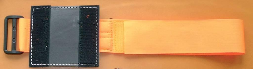 Heim Leucht-Armbinde für Patronenetuiinhalte