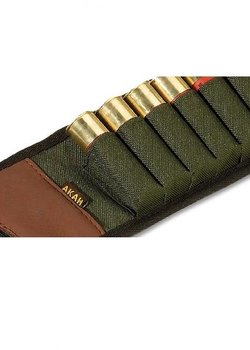 Cartridge Belts