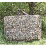 Hunter Specialties Backpacker blind 1.37x3.65m Realtree Xtra Green