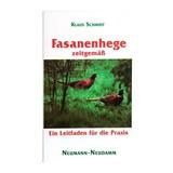 Boek Fasanenhege zeitgemäß