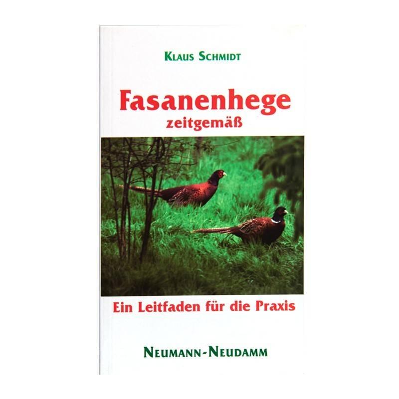 Buch Fasanenhege zeitgemäß