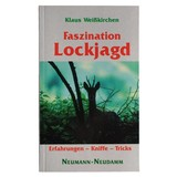 Weisskirchen Book Faszination Lockjagd