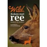 Boek Wild. Koken met ree